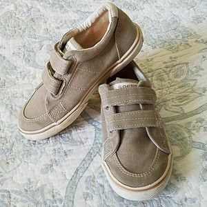 Sperry Top Siders for Kids